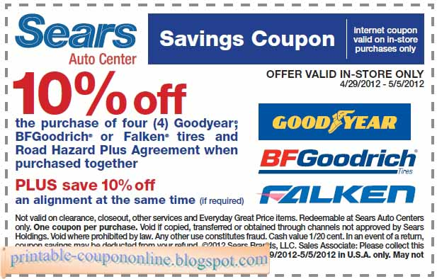 sears printable coupons ossabacom