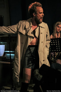 Maciej Pesta Nogi Syreny Teatr Syrena