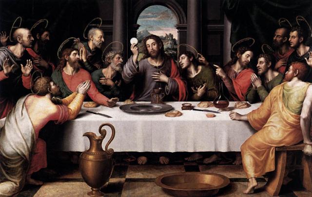 Cena Ebraica