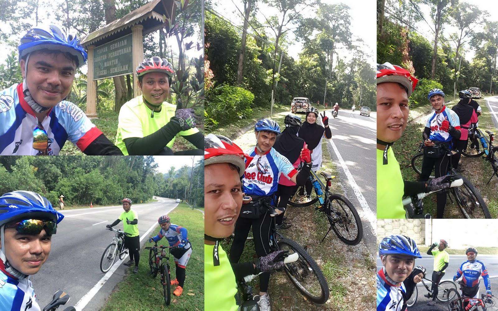 Bukit Mantin, Negeri Sembilan