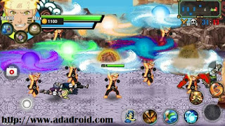 Download Naruto Senki Mod by Doni Alvaro Apk
