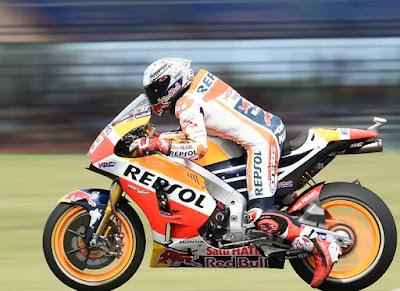 Marquez Janji Bakal Bikin Kejutan di GP Amerika