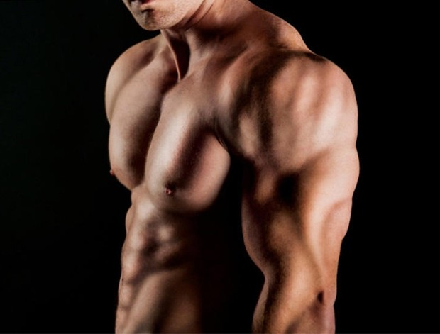 Top 5 Workouts To Build Triceps