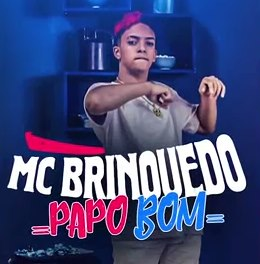 Baixar Papo Bom MC Brinquedo Mp3 Gratis