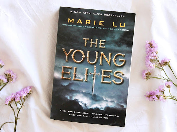 [Rezension] The Young Elites - Marie Lu