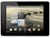 Acer Iconia Tab A1-810 Specs