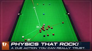 Snooker Stars Mod