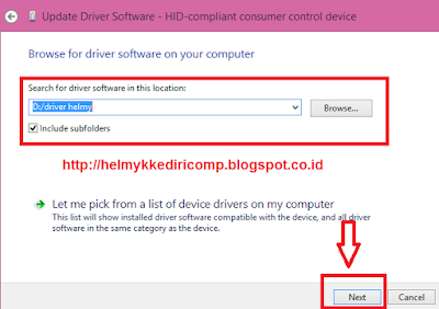 Cara Mudah BackUp Driver Windows