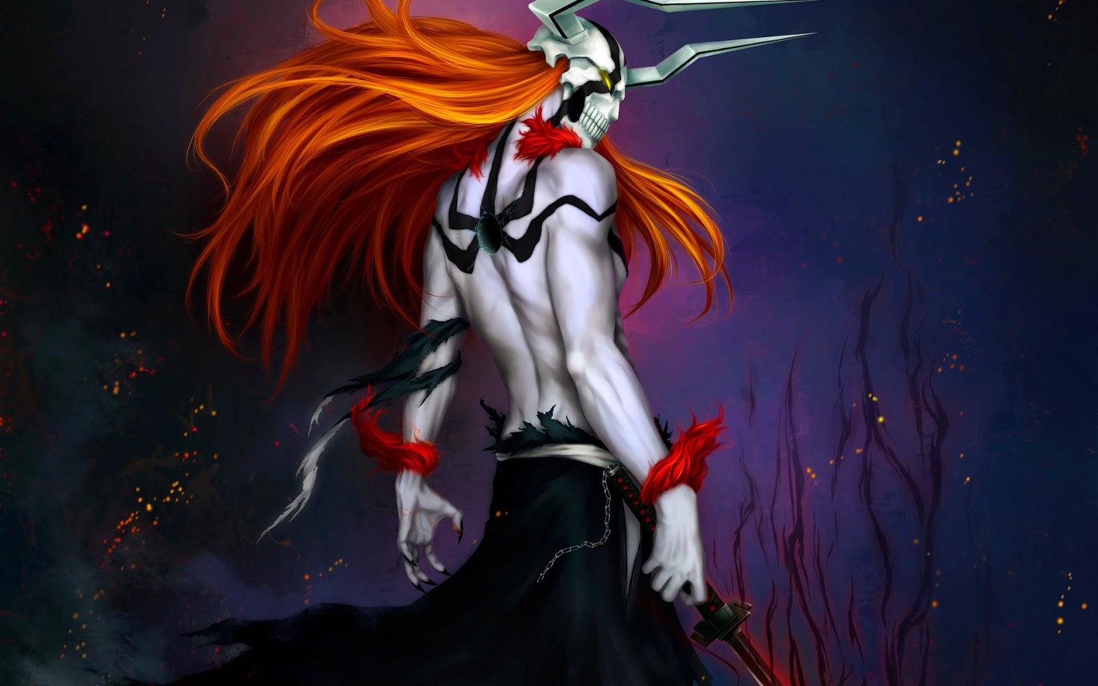 Ya tenemos los Wallpaper HD Del Anime Bleach para que los ...