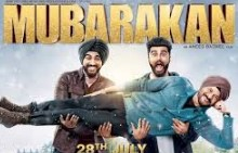 Mubarakan 2017 Hindi Movie Watch Online