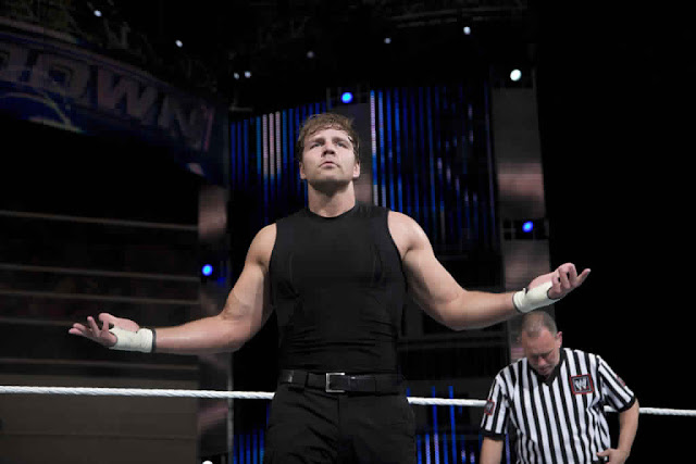 Dean Ambrose Wallpapers,Images,Photos