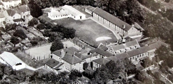 Wycombe High School, 1951