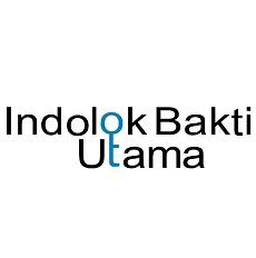 Logo PT Indolok Bakti Utama