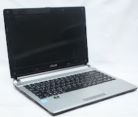 Laptop Slim Asus U36SD-RX049D Gaming Bekas