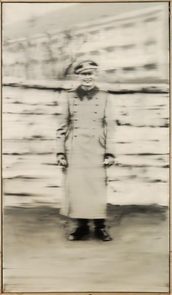 Onkel Rudi Gerhard Richter