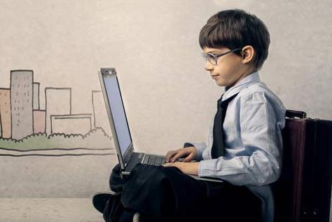 Yuk Dorong Anak Agar Cergas Finansial Di Era Digital