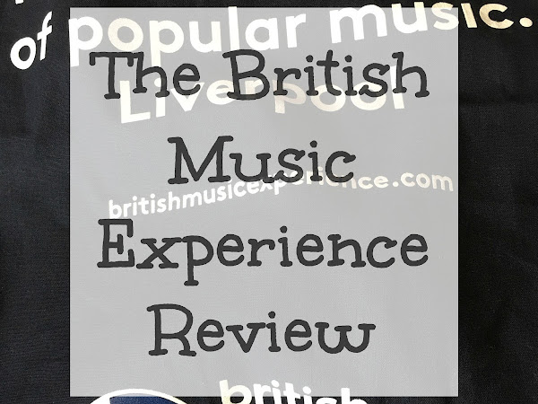Our Summer Days, Day 5 - The British Music Experience