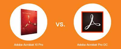 Adobe Acrobat Pro 2018