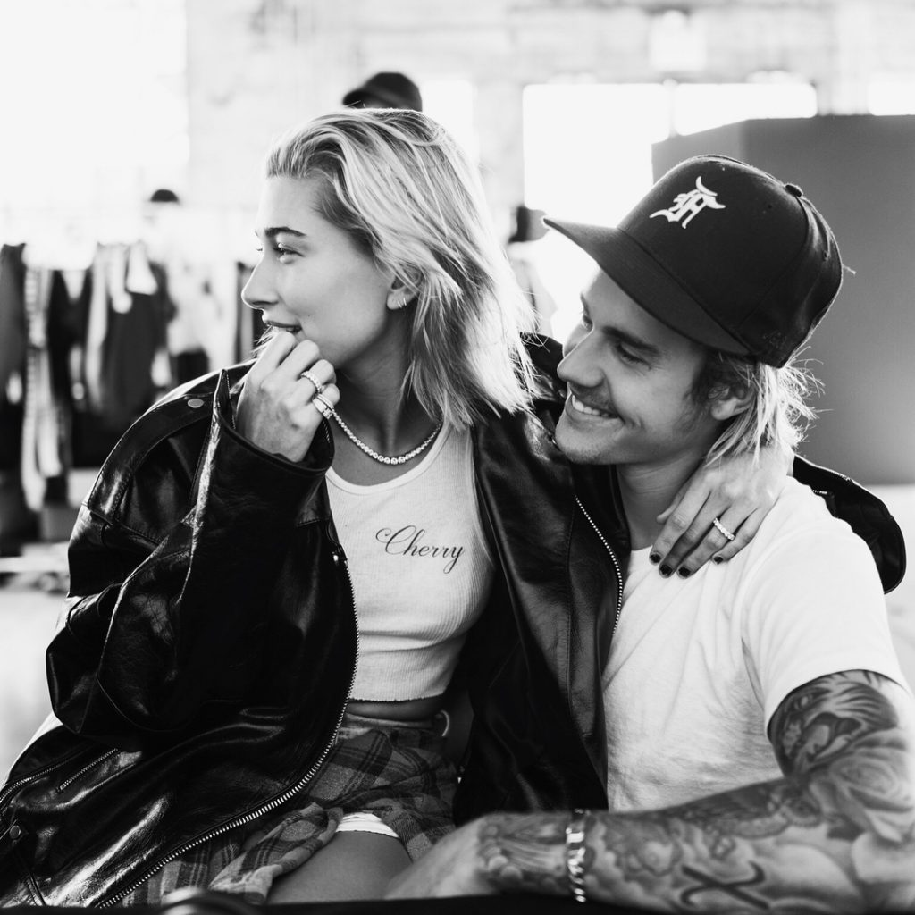 Justin Bieber Confirms He Is Engaged To Hailey Baldwin In An Emotional Post - Image ~ Naijabang