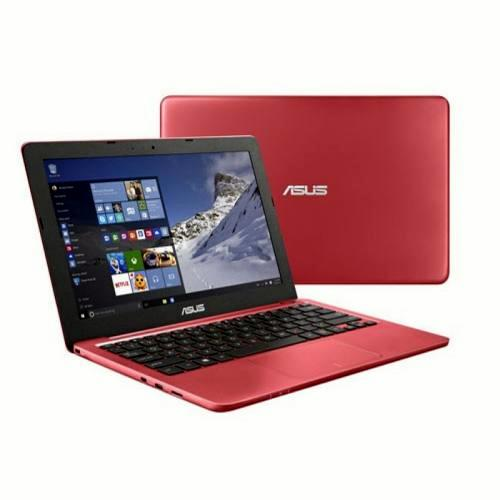 laptop asus murah dan terjangkau untuk tugas multitasking berat