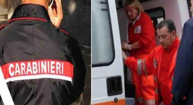 Ciało Polaka znaleziono we Włoszech. Było owinięte w koc i w stanie rozkładu