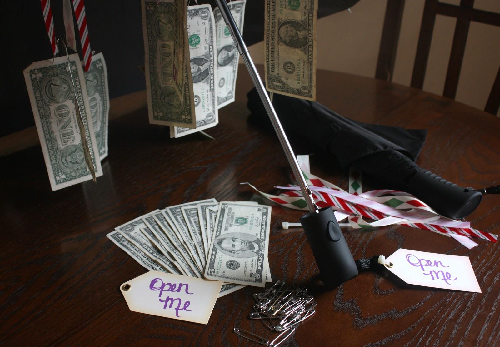 Money Gift Idea - Perfect for Teenagers | Laura Sosa