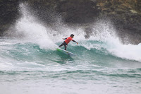6 Keanu Asing HAW Pantin Classic Galicia Pro foto WSL Laurent Masurel