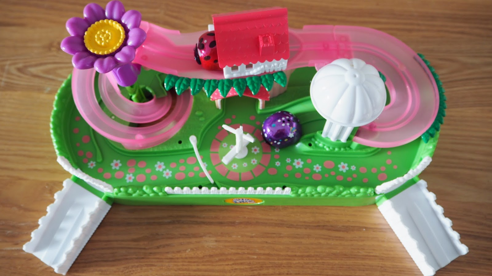 Little Live Pets Ladybug Playset Review