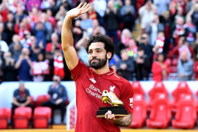 Legenda Liverpool Angkat Bicara Mengenai Isu Mohamed Salah Ke Real Madrid