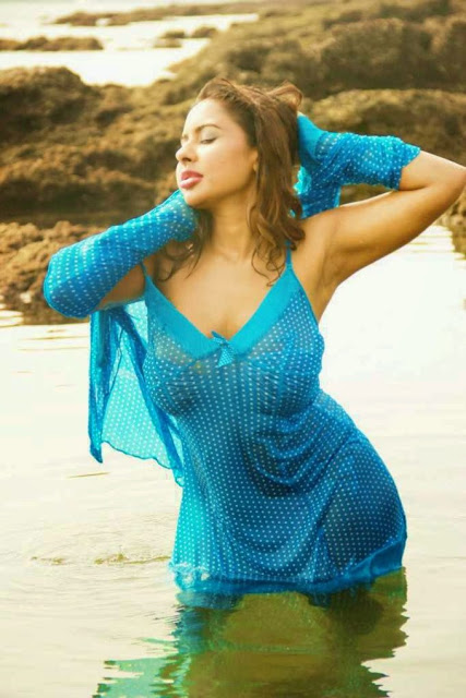 South Actress Srilekha Hot Picture Gallery