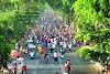 Car Free Day Sementara Ditiadakan, Ini Alasan DLH Pemkot Surabaya