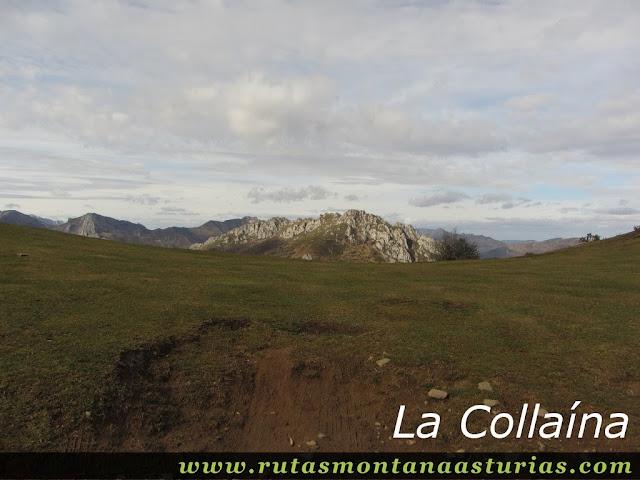 La Collaína