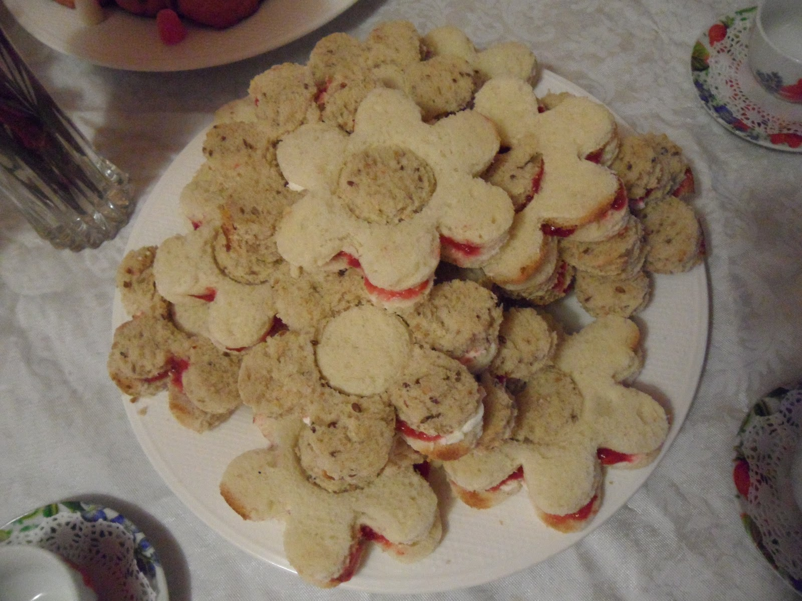 Princess Tea Party Birthday Ideas Melissa Kaylene