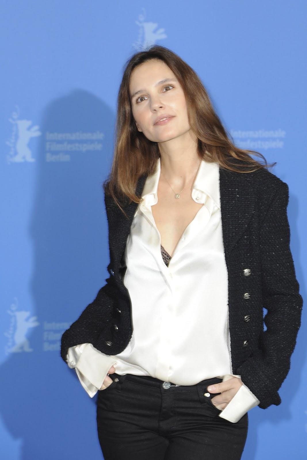 Cleavage Virginie Ledoyen nudes (63 photo), Sexy, Hot, Selfie, lingerie 2020