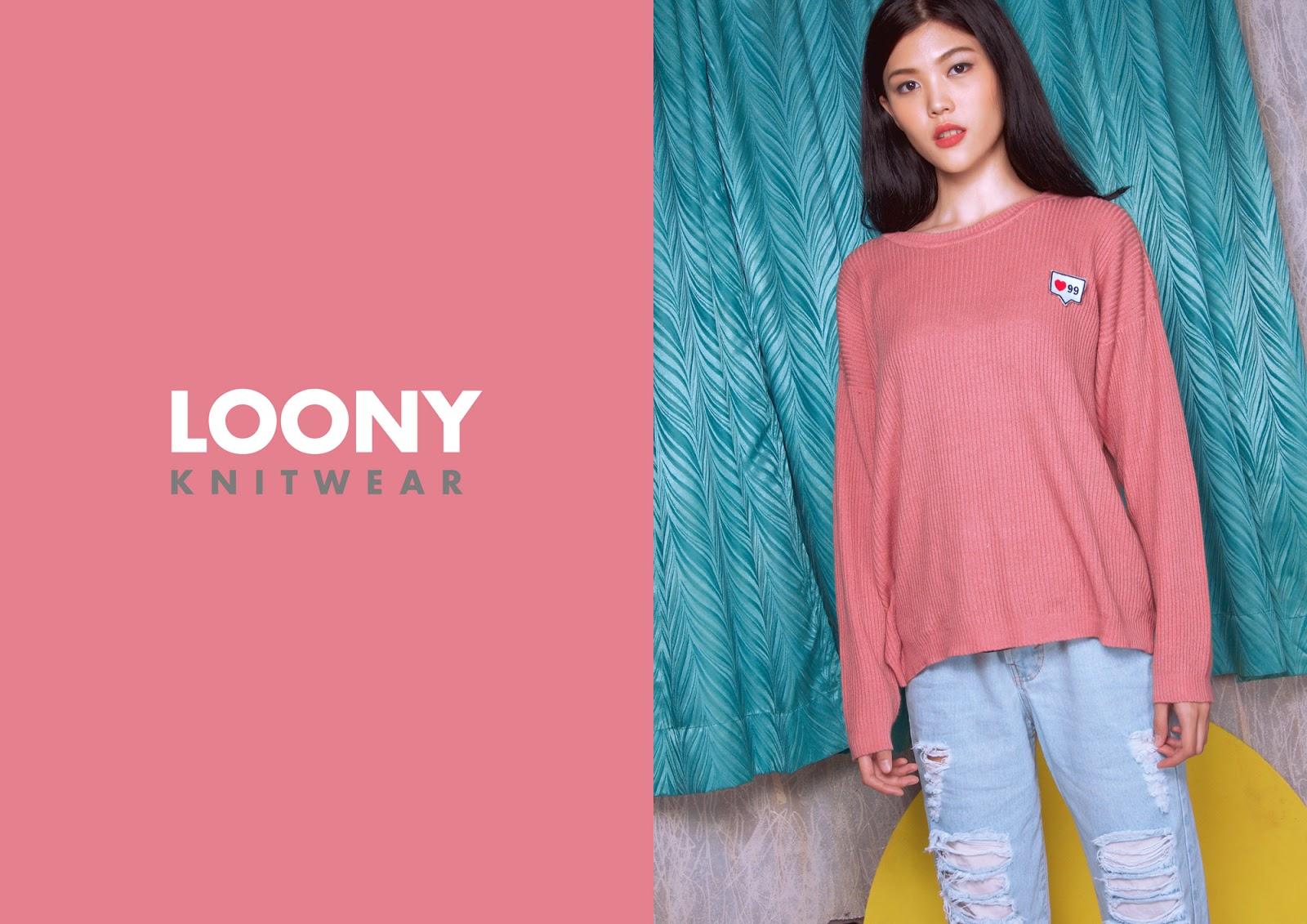 colorful photography fashion campaign korean pink yellow green haqi cahya haqeeu judith a team loony