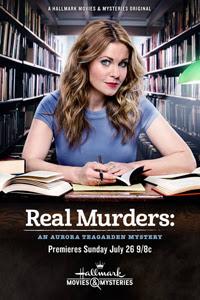 Aurora Teagarden Mystery Real Murders (2015)
