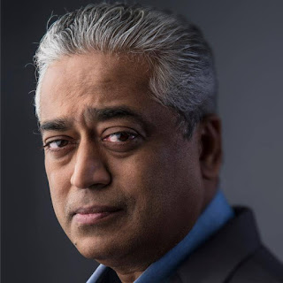 Rajdeep Sardesai wife, house, bungalow, salary, sagarika ghose marriage, arnab goswami, book, blog, twitter, news