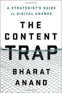 The Content Trap: A Strategist's Guide To Digital Change PDF