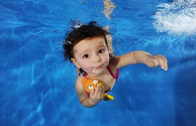 Alasan Berenang Olahraga Terbaik Bagi Kesehatan