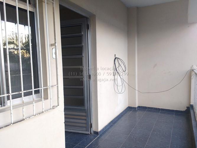 Casa para alugar no Balneário São José - Zona Sul de São Paulo