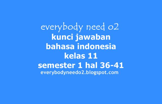 Tugas Indonesia Kelas 9 Hal 149