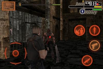 Resident Evil 4 Mod Apk Download