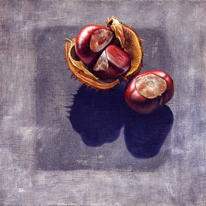 Болгарский художник-реалист. Boyko Kolev