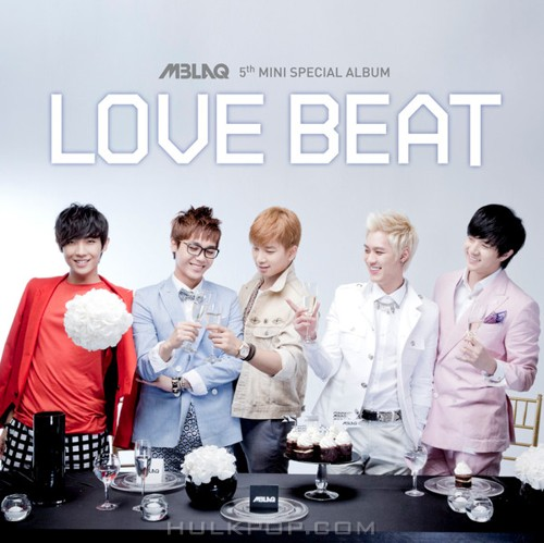 MBLAQ – Love Beat (ITUNES PLUS AAC M4A)