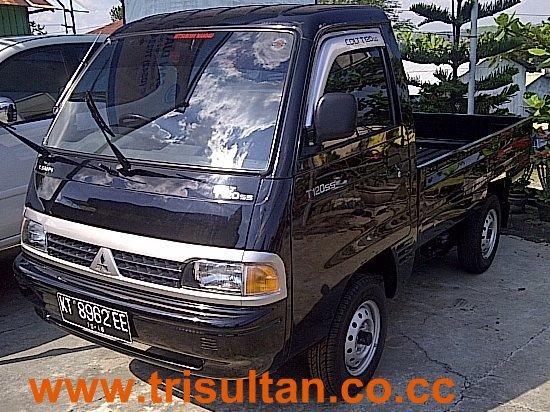 iklan bisnis samarinda dijual mobil samarinda mitsubishi pick up colt t120ss 1 5 mpi 2011. Black Bedroom Furniture Sets. Home Design Ideas