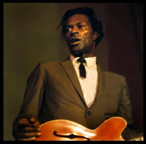 The Inside Assoc...Chuck Berry
