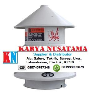 Jual Sirine Tsunami Lion King Type LK-M2 Radius 400M di Surabaya