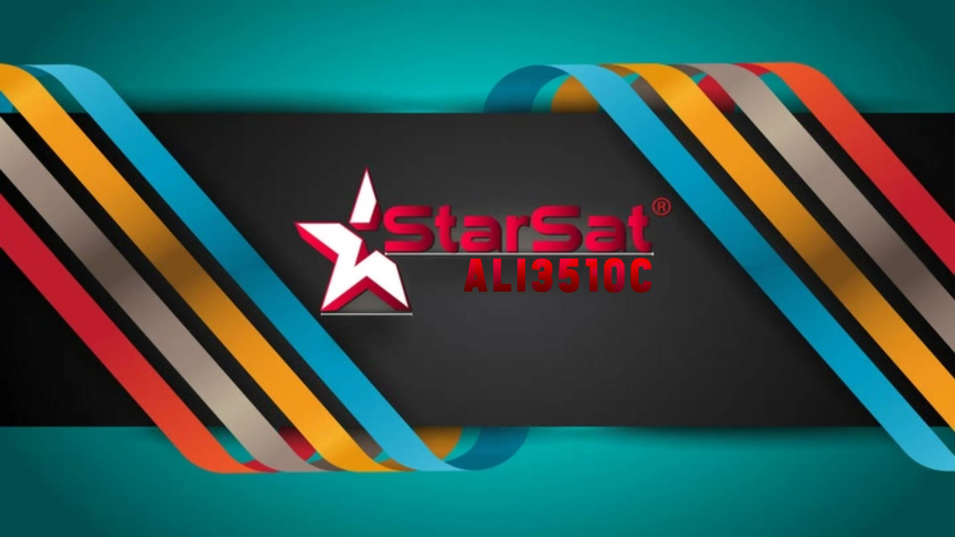 Software Starsat ALI3510C Update Firmware HW102.02.001
