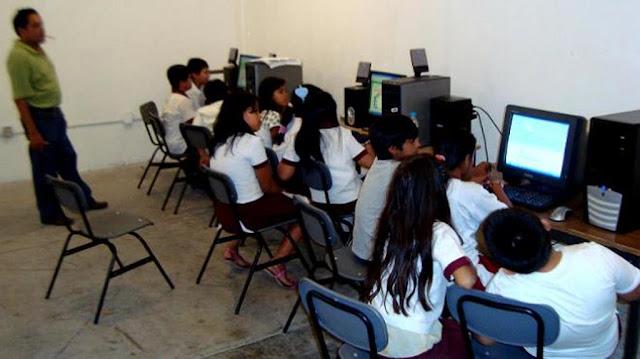 Educación en México: mejor gracias al uso de internet