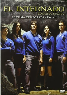 El Internado Temporada 7